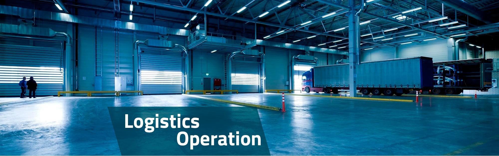 Logistc-Operator
